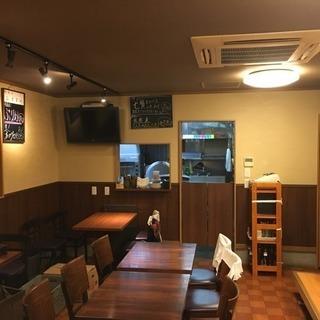 土呂駅徒歩2分の居酒屋.   月収...