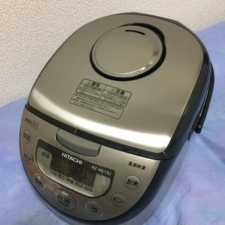 【状態良好】HITACHI RZ-NS10J