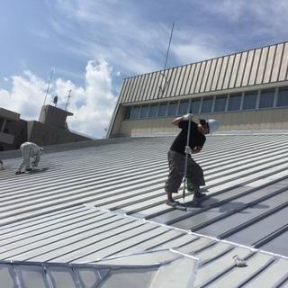 一般建築塗装、住宅の屋根や外壁の塗り替え