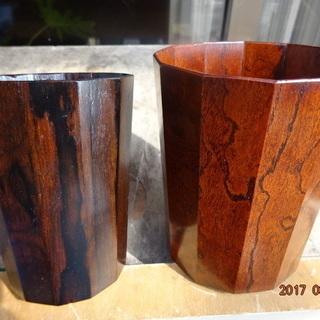 漆芸・小物木工