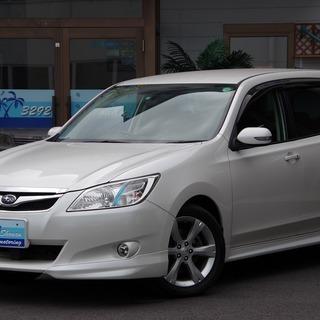 【誰でも車がローンで買えます】H22 エクシーガ 2.5i-Sアル...
