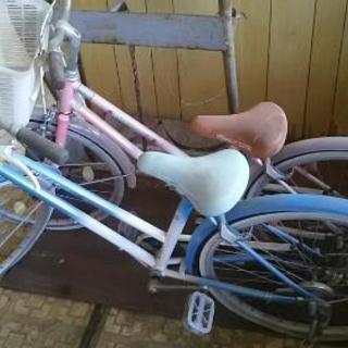 子供用自転車24