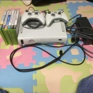 Xbox360 難あり