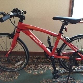 Fuji キッズ ロードバイク20インチ