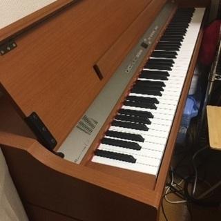 カワイデジタルピアノL-51を2万円で。