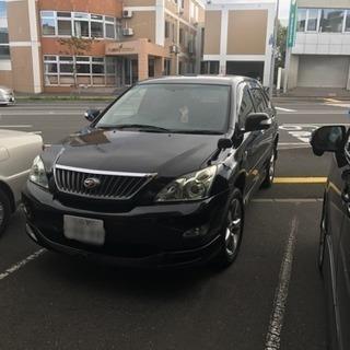 ハリアー 4WD 300GプレミアムLパッケージ サンルーフ 革シ...
