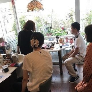 家庭焙煎コーヒー教室