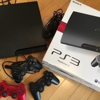 PlayStation 3、CECH-3000A、160GB、9,...