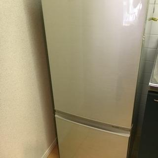 シャープ冷蔵庫、12,000円