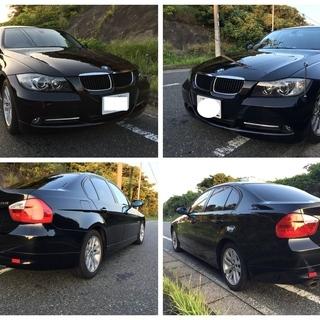 BMW 3シリーズ H19年式 車検H30年4月 走行距離76.800km 売切  - 福岡市