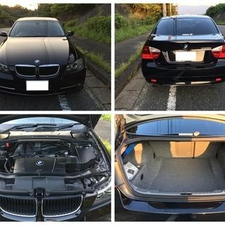 BMW 3シリーズ H19年式 車検H30年4月 走行距離76.800km 売切  - BMW