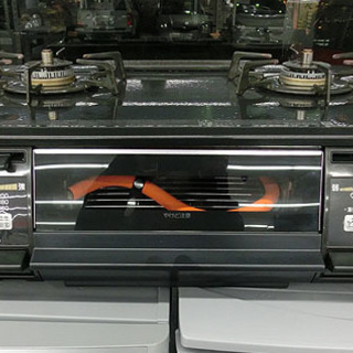 札幌 引き取り リンナイ LPガステーブル KGM63TBL 2...