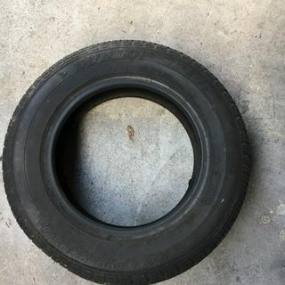 タイヤ 135SR12 65S ダンロップ