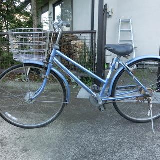 26インチ自転車 ママチャリ