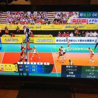 パナソニック デジタルハイビジョンプラズマテレビ42型