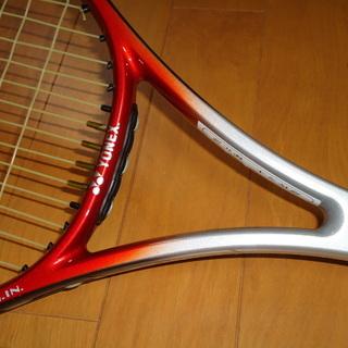 *お近くの方限定*【テニスラケット】硬式ジュニア用◆スクールにて購入◆