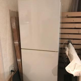 【2013年製】無印良品冷蔵庫