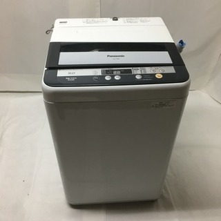 panasonic  全自動電気洗濯機  5kg   NA-F50...