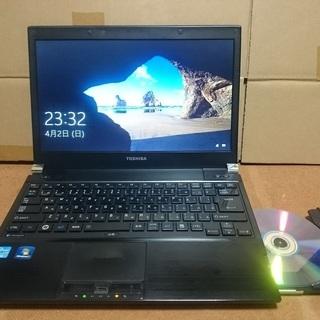 SSD 120G Dynabook R732/F i3 2370...