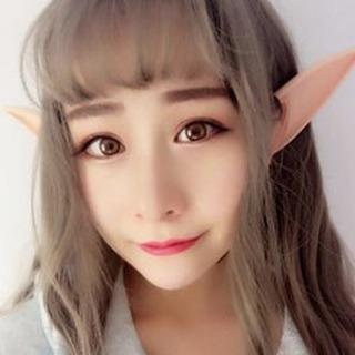 新品未使用ハロウィン妖精、ゼルダコスプレエルフ耳