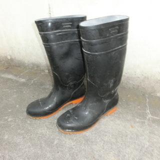 値下げ 長靴 安全靴