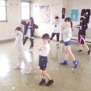 アイドル ダンス  名古屋