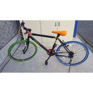 airbike クロスバイク