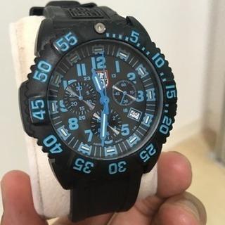 ルミナックス 腕時計 中古 ジャンク品