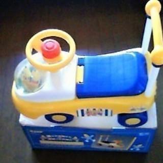 足けり乗用玩具 『バナナ イン パジャマ』 中古品