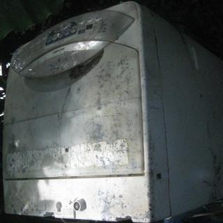 洗濯機 ジャンク品