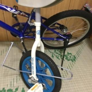一輪車14インチ