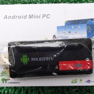 miniPC for Android MK809 IV