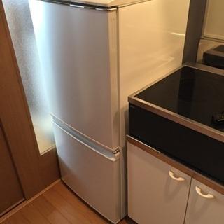 1人向けシャープ冷蔵庫