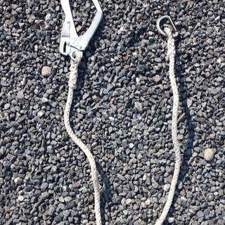1本吊り安全帯