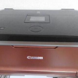 【ジャンク】キャノン MG6230
