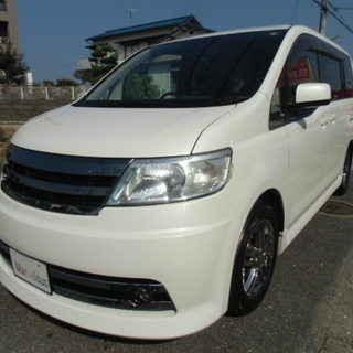 平成18年式 セレナ 車検2年付き 乗り出し48万円