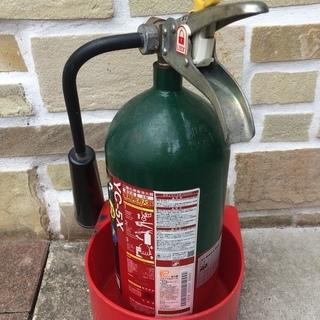 二酸化炭素消火器 5型 業務用