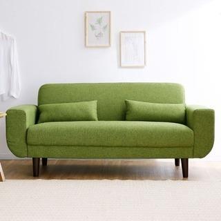 ソファ引き取って頂きたいです。