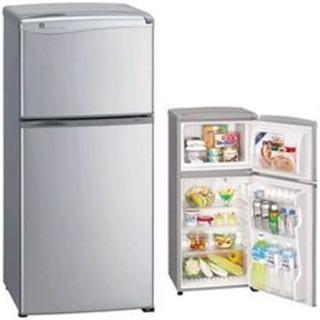 【9/30-10/3引取限定】SANYO製 2ドア冷蔵庫