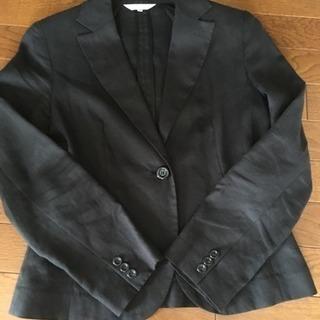 麻のジャケット 11号