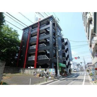 🉐初期費用10万円🙂BT別&1K✌️23区内で家賃58000円!北...