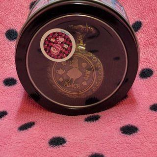 【新品未開封】アリスインワンダーランド懐中時計