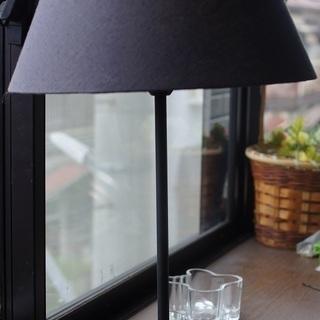 IKEA製スタンドライト ベットランプやルームランプに