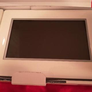 SoftBankデジタルフォトフレーム HK001S コードなし