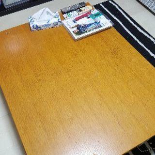 ローテーブル 定価10万円
