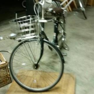 美品自転車 訳あり