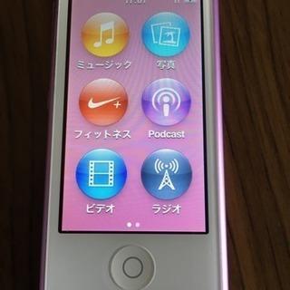 中 16.7 iPod nano アイポット 第7世代 16GB ...