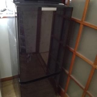 冷蔵庫(三菱製/146L)売ります