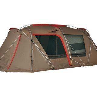 テント ランドロック TP-671R 新品 スノーピーク