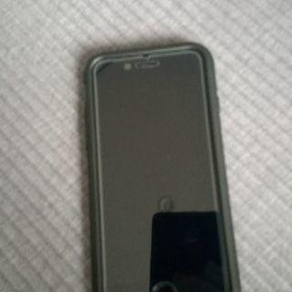 USモデル・iPhone6シルバー(64GB/SIMフリー) 利...